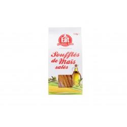 Soufflés de Maïs salés