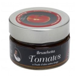 Bruschetta Tomates Séchées