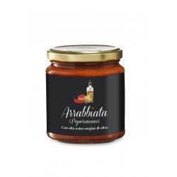 Sauce Arrabbiata 300g PACK