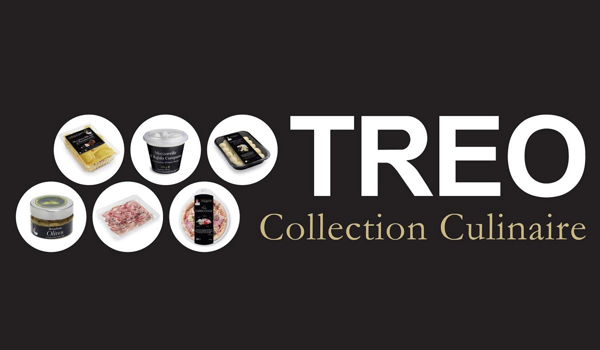 TREO collection culinaire
